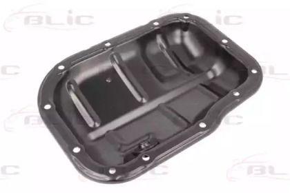 Масляний піддон двигуна BLIC 0216-00-8118473P.