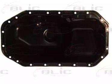 Масляний піддон двигуна BLIC 0216-00-9504471P.