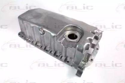 Масляный поддон двигателя на Сеат Леон 'BLIC 0216-00-9523475P'.