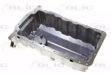 Масляный поддон двигателя на SEAT ALTEA BLIC 0216-00-9524472P.