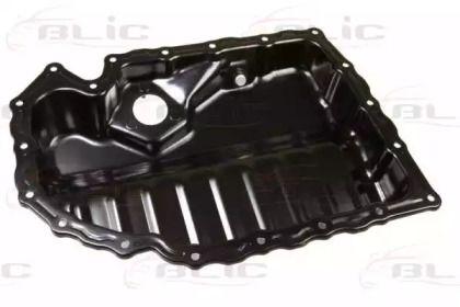Масляный поддон двигателя на SEAT LEON 'BLIC 0216-00-9524476P'.