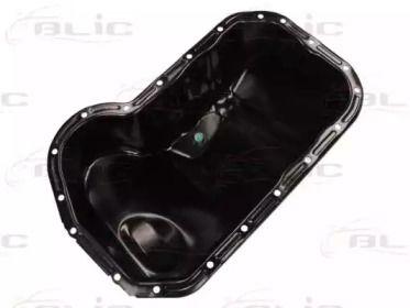 Масляный поддон двигателя 'BLIC 0216-00-9536470P'.