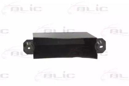 Підсилювач заднього бампера BLIC 5502-00-1303981P.