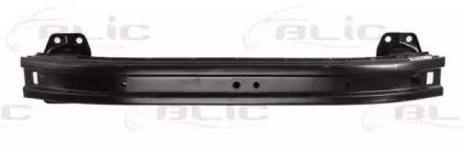 Підсилювач переднього бампера на MAZDA CX-7 BLIC 5502-00-3497940P.