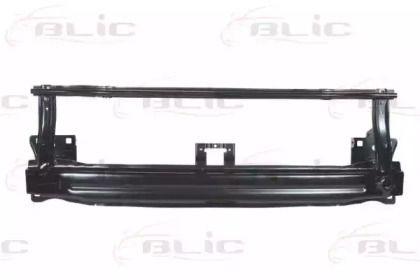 Усилитель переднего бампера на SEAT LEON 'BLIC 5502-00-6614941P'.