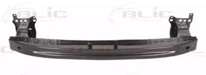 Усилитель переднего бампера на VOLKSWAGEN PASSAT 'BLIC 5502-00-9540942P'.