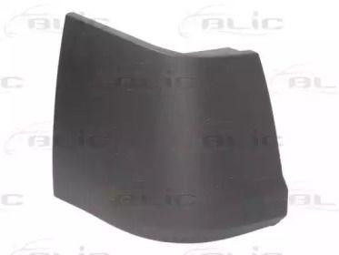 Задній бампер 'BLIC 5506-00-2507954P'.