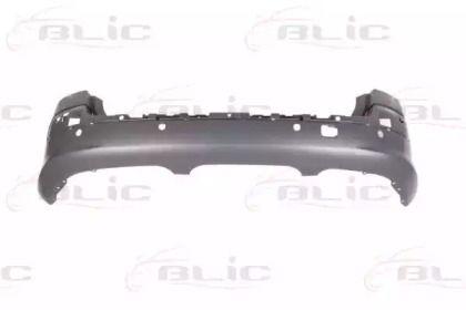 Задній бампер 'BLIC 5506-00-5519955P'.