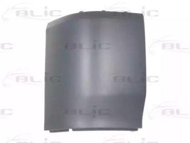 Задній бампер BLIC 5506-00-9568956P.
