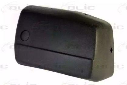 Бампер 'BLIC 5507-00-9557911P'.