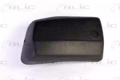 Бампер 'BLIC 5507-00-9557912P'.