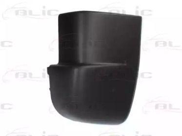 Задній бампер BLIC 5508-00-9562962P.