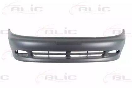 Передній бампер BLIC 5510-00-1106900P.