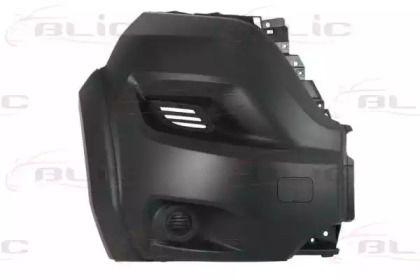 Передній бампер BLIC 5510-00-2098906P.
