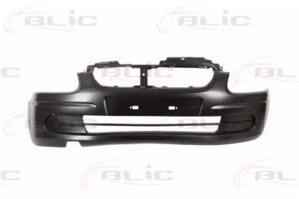 Передній бампер BLIC 5510-00-5032900P.