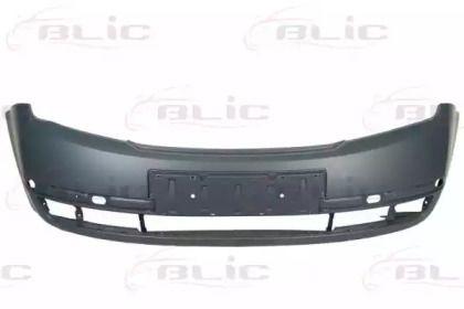 Передній бампер 'BLIC 5510-00-7514900P'.