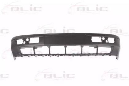 Передний бампер на Фольксваген Пассат 'BLIC 5510-00-9538901P'.