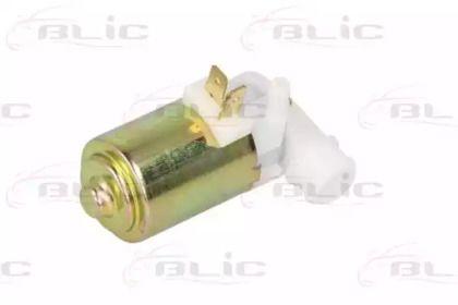 Моторчик омывателя 'BLIC 5902-06-0022P'.