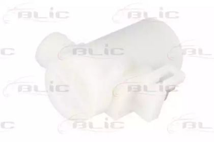 Моторчик омывателя 'BLIC 5902-06-0027P'.