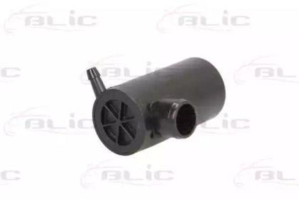 Моторчик омывателя 'BLIC 5902-06-0028P'.