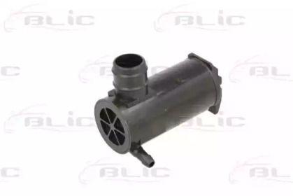 Моторчик омывателя 'BLIC 5902-06-0029P'.