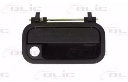 Ручка дверей 'BLIC 6010-04-020402P'.