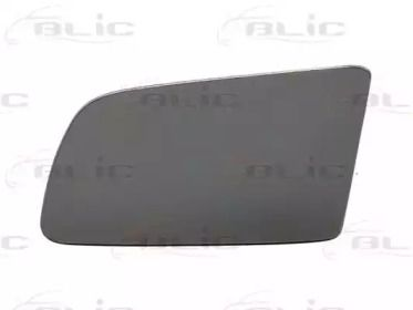 Ліве скло дзеркала заднього виду 'BLIC 6102-01-0130P'.