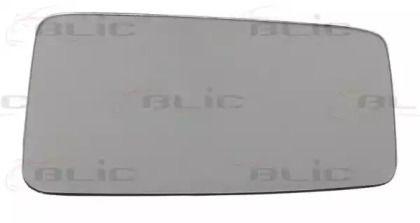 Ліве скло дзеркала заднього виду 'BLIC 6102-01-0143P'.