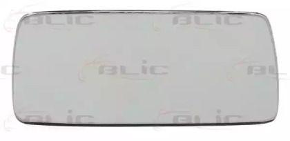 Ліве скло дзеркала заднього виду BLIC 6102-01-0571P.