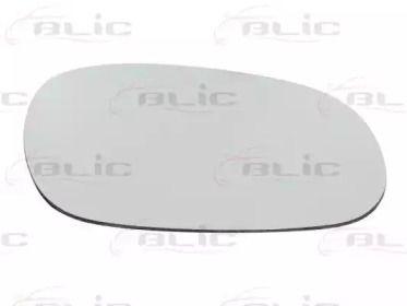 Праве скло дзеркала заднього виду на Мітсубісі Карізма BLIC 6102-02-1033P.