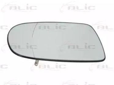Ліве скло дзеркала заднього виду BLIC 6102-02-1251225P.