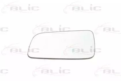 Ліве скло дзеркала заднього виду BLIC 6102-02-1251237P.