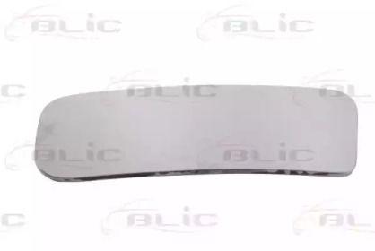 Ліве скло дзеркала заднього виду BLIC 6102-02-1281399P.