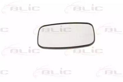 Праве скло дзеркала заднього виду BLIC 6102-02-1292381P.