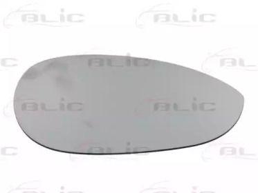 Праве скло дзеркала заднього виду BLIC 6102-02-1292527P.