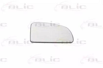 Праве скло дзеркала заднього виду BLIC 6102-02-1292752P.