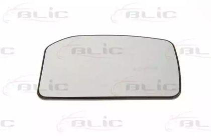 Праве скло дзеркала заднього виду BLIC 6102-02-1292910P.