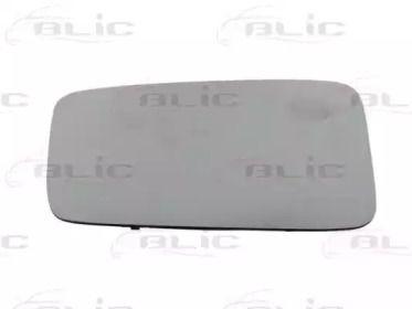 Правое стекло зеркала заднего вида на SEAT TOLEDO 'BLIC 6102-02-1292998P'.