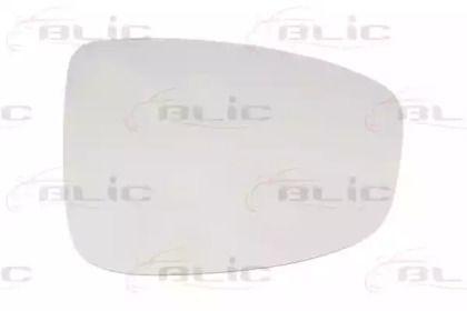 Праве скло дзеркала заднього виду на MAZDA CX-5 BLIC 6102-14-2001742P.