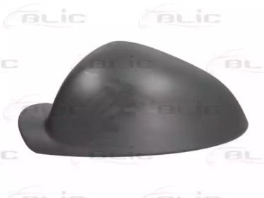 Кожух бокового зеркала 'BLIC 6103-01-1312519P'.