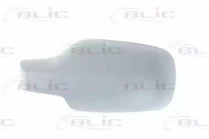 Корпус дзеркала заднього виду BLIC 6103-01-1321228P.