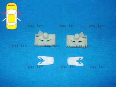 Ремкомплект склопідіймача BLIC 6205-09-040820P.