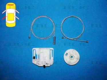 Ремкомплект склопідіймача BLIC 6205-09-046803P.