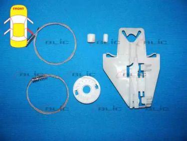 Ремкомплект стеклоподъемника на Сеат Леон BLIC 6205-10-010804P.