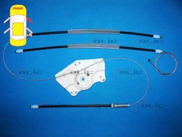 Ремкомплект стеклоподъемника на Сеат Леон 'BLIC 6205-10-010806P'.