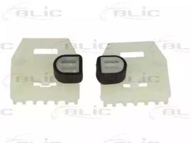 Ремкомплект стеклоподъемника на Сеат Леон 'BLIC 6205-10-010820P'.