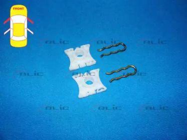 Ремкомплект склопідіймача BLIC 6205-24-018820P.