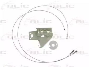 Ремкомплект стеклоподъемника на Шкода Октавия А5 BLIC 6205-43-006804P.