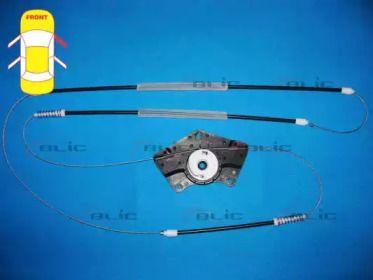 Ремкомплект стеклоподъемника на Фольксваген Пассат 'BLIC 6205-43-020806P'.