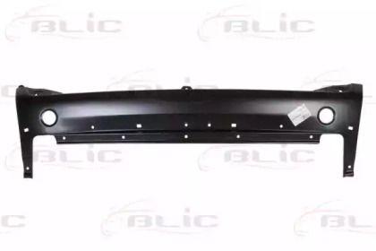 Передня панель BLIC 6502-02-9521220P.